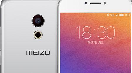 صورة الإعلان رسميا عن Meizu Pro 6 – المواصفات، المميزات، السعر، وكل ما تود معرفته !