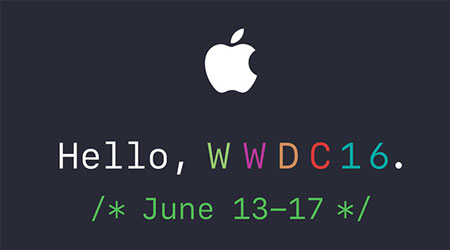 Photo of آبل تحدد موعد مؤتمر WWDC 16 – الكشف عن iOS 10 ومنتجات جديدة