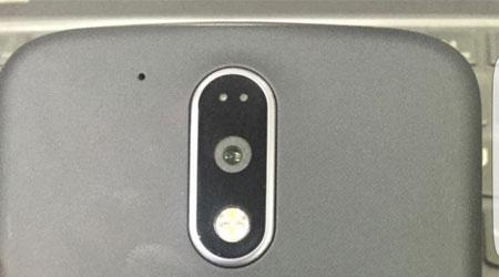 Photo of تسريب صور جهاز موتورولا Moto G4 – مزود بحساس البصمات