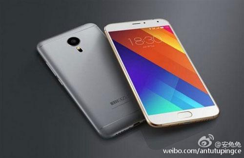 جهاز Meizu MX6 سيتوفر بنسختين مختلفتين في المواصفات