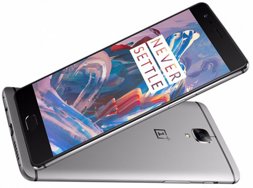 رئيس شركة OnePlus يؤكد - جهاز OnePlus 3 سيكون مريحا في اليد