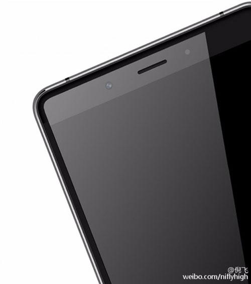 الشاشة ستغطي 83.27٪ من واجهة جهاز Nubia Z11 MAX