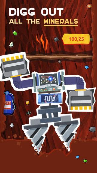 لعبة Drilla المليئة بالتحدي والمنافسة - بسيطة لكن قوية