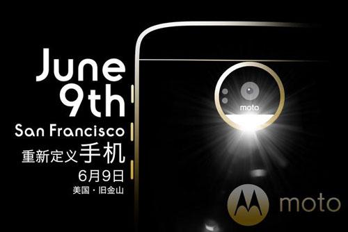 موتورولا تستعد للكشف عن أجهزة جديدة من سلسلة Moto Z