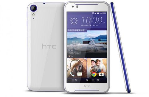 الإعلان رسميا عن جهاز HTC Desire 830 بمزايا متوسطة