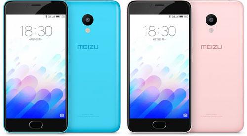 الإعلان رسميا عن جهاز Meizu m3 بسعر مناسب جدا