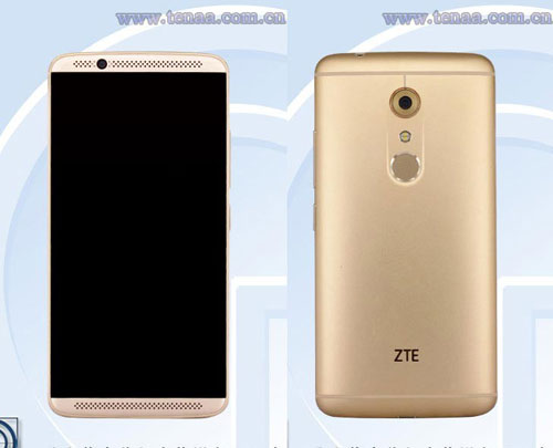 جهاز ZTE Axon 2 قادم قريبا مع معالج Snapdragon 820