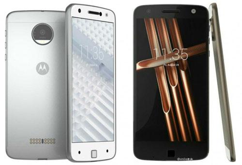 تسريب صور ومواصفات جهاز موتورولا Moto X