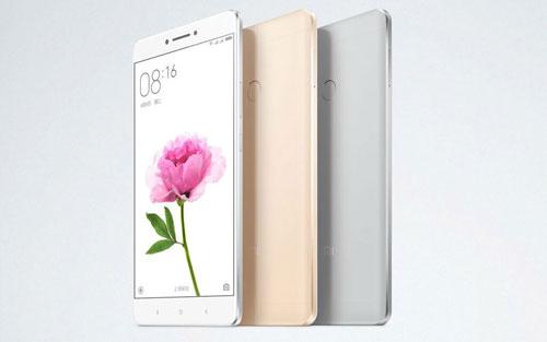 شياومي تعلن رسميا عن جهازها الفابلت Xiaomi Mi Max