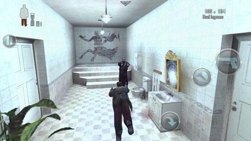 لعبة Max Payne Mobile لمحبي المغامرات والحركة
