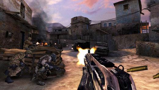 لعبة Call of Duty®: Strike Team المميزة مع عرض لوقت محدود