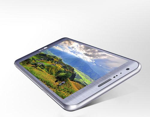 جهاز LG X Cam