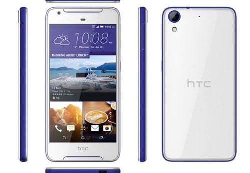 تسريب صور ومواصفات جهاز HTC Desire 628