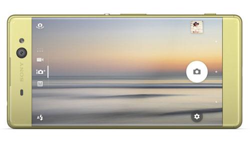 هاتف سوني Xperia XA Ultra