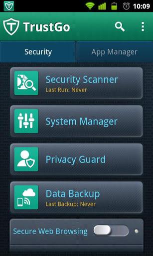 تطبيق Antivirus & Mobile Security لإضافة حماية لجهازك الأندرويد