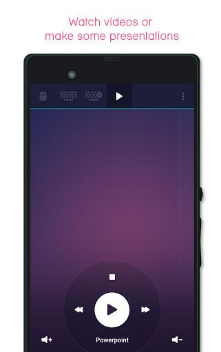 تطبيق Telepad للتحكم في الحاسوب وندوز أو ماك