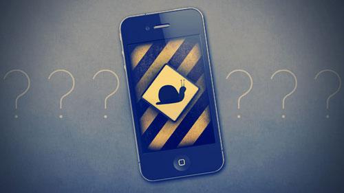 هاتفك الذكي بطيء جدا