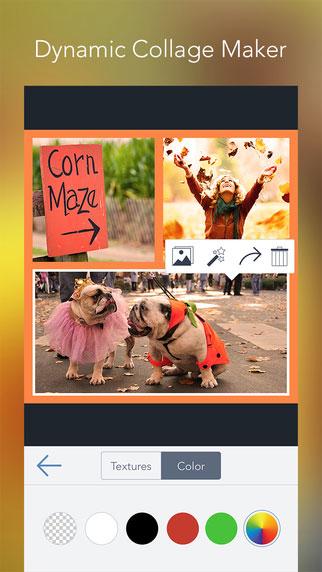 تطبيق BeFunky Pro لتحرير ودمج الصور