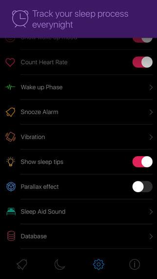 تطبيق Smart Cycle Alarm PRO لمتابعة ساعتك البيولوجية