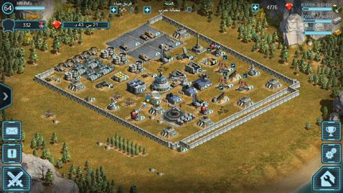 جديد: لعبة Raid and Rule الاستراتيجية والحربية لمحبي التحدي والمنافسة