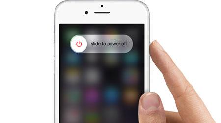 تليمحة: منذ متى لم تقم بإطفاء أو إعادة تشغيل هاتفك ؟