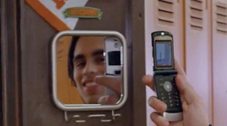 فيديو: موتورولا تنشر فيديو حول هاتف قابل للطي