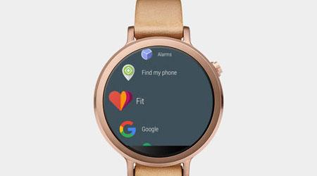 صورة جوجل تطارد أبل: نظام اندرويد وير 2.0 هل يتفوق على ساعة أبل ؟