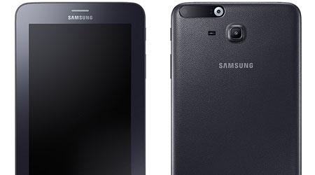 Photo of سامسونج تعلن عن جهاز Galaxy Tab Iris مع ميزة مسح قزحية العين