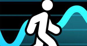 تطبيق StepsApp الرائع على الآبستور لمتابعة نشاطاتك الرياضية اليومية بدقة