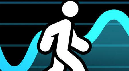 صورة تطبيق StepsApp الرائع لمتابعة نشاطاتك الرياضية اليومية بدقة، ممتاز ومفيد جدا – مجانا