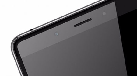 صورة الشاشة ستغطي 83.27٪ من واجهة جهاز Nubia Z11 MAX