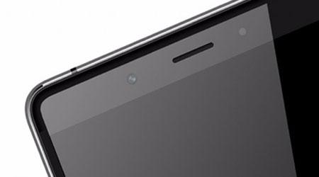 Photo of الشاشة ستغطي 83.27٪ من واجهة جهاز Nubia Z11 MAX