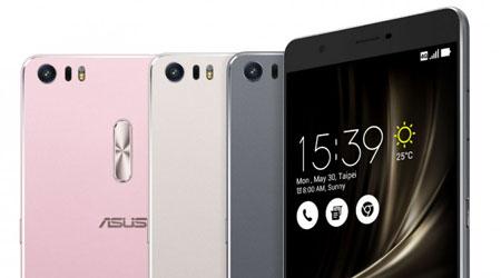 Photo of أسوس تعلن رسميا عن هاتف ZenFone 3 بثلاث نسخ مختلفة