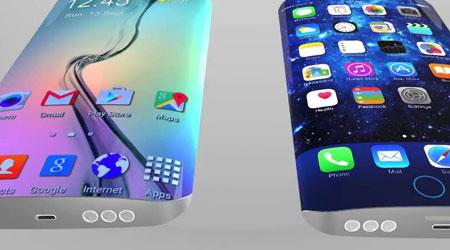 صورة ما هي خطة سامسونج للتفوق على الأيفون 7 ؟