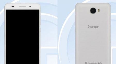 هواوي تحضر لإطلاق الجهازين Honor 5A و 5A Plus