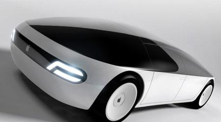 صورة سيارة أبل الذكية – المنتج السري الضخم الذي سيجعلها أقوى