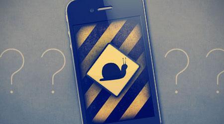 صورة 7 علامات مهمة إن ظهرت وجب عليك تغيير هاتفك الذكي بآخر جديد