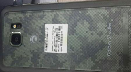 تسريب صور جهاز سامسونج القادم جالكسي S7 Active، ما رأيكم ؟