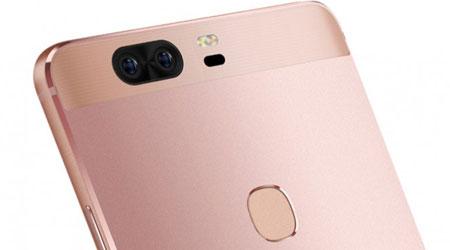 هواوي تعلن رسميا عن هاتف Honor V8 - كاميرتين من الخلف