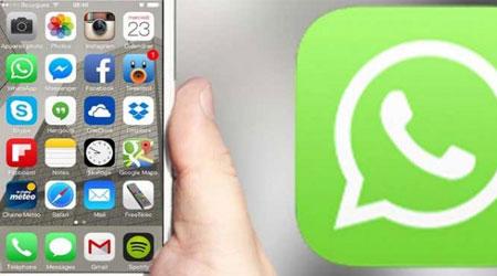 كيفية مراقبة رسائل واتس آب على الأيفون بدون جيلبريك