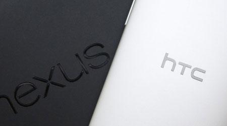 تسريب: HTC تبدأ رسميا في تصنيع أجهزة نيكسس بالتعاون مع جوجل