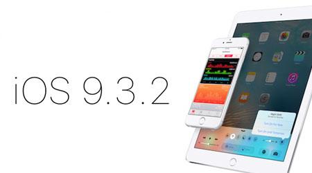 هل قمت بالتحديث إلى نسخة 9.3.2؟ هل حصلت لك أي مشكلة؟