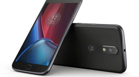 Photo of الإعلان عن أجهزة Moto G4 و Moto G4 Plus رسميا من موتورولا