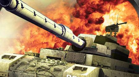 لعبة حرب المستقبل - الحرب الاستراتيجية العالمية وصلت الآن - جرب التحدي