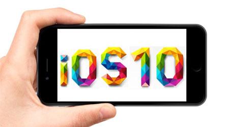 Photo of الإصدار iOS 10 – ما هي ال- 5 أمور التي يجب أن تعرفها حوله ؟