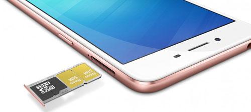 شركة Oppo تعلن عن جهاز A37 بمواصفات متوسطة