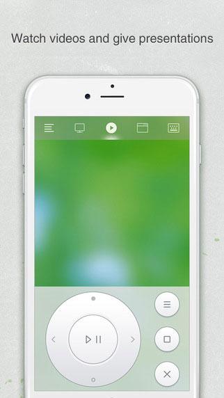 تطبيق Remote Mouse للتحكم في حاسوبك من خلال هاتفك الذكي