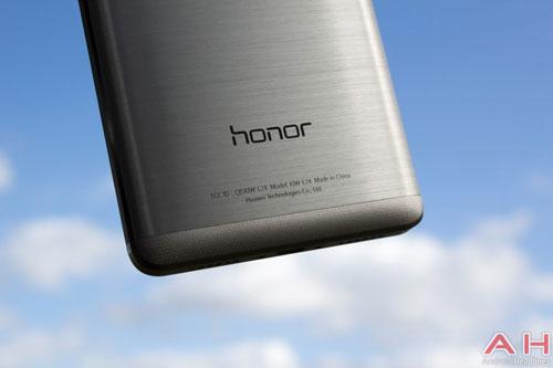 هواوي تستعد للكشف عن جهاز Honor 8 مع كاميرتين أيضا
