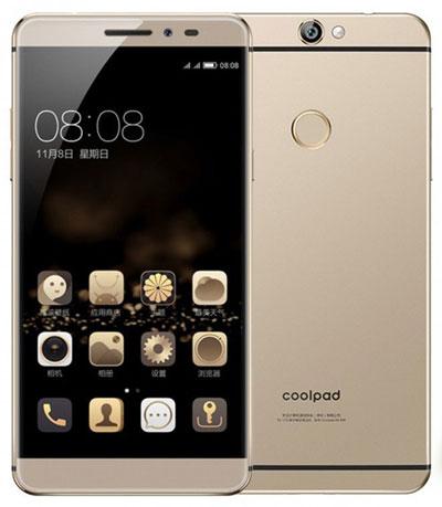 هاتف Coolpad Max الذكي بإمكانه فتح حسابين واتس آب مرة واحدة