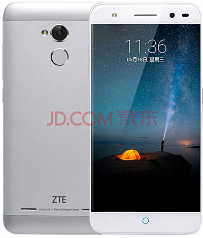 الكشف عن جهاز ZTE Blade A2 بمزايا متوسطة وسعر مميز